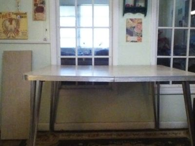 Kitchen table or dinning table