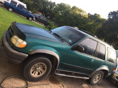Ford explorer 1998 . Price is firm. Change all the machine cost over 1300.