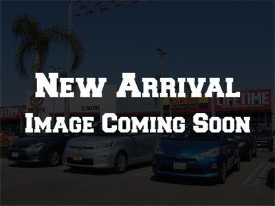 2019 Toyota Tacoma TRD Offroad (Midnight Black Metallic)