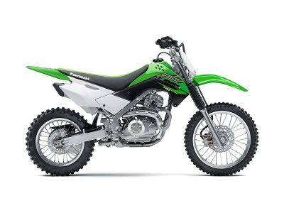 2017 Kawasaki KLX140 Competition/Off Road Motorcycles Hayward, CA