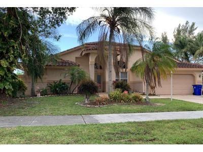 3 Bed 2 Bath Preforeclosure Property in Pompano Beach, FL 33063 - NW 18th Ct