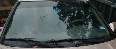 2000 Toyota Camry front windshield will fit yrs 97 to 01