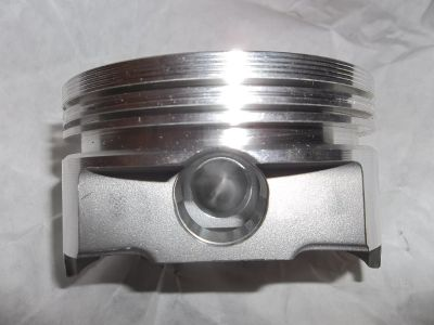 Probe SRS 351 Ford Windsor Stroker Pistons w/Rings