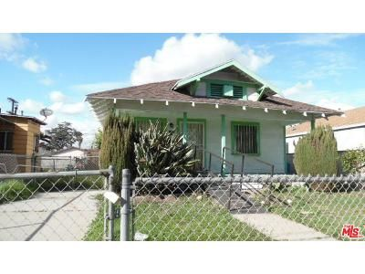 2 Bed 1 Bath Foreclosure Property in Los Angeles, CA 90003 - W 92nd St