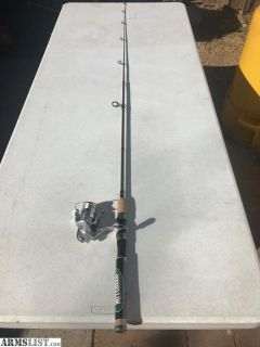 For Sale: Fishing Pole