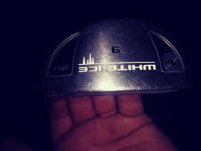 Odyssey putters $35 each