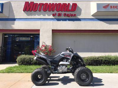 2018 Yamaha Raptor 700 Sport ATVs EL Cajon, CA