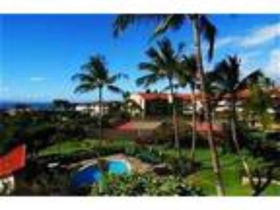 Maui Vista 2114: 1 Bd Across from Kam1 w/Pool - Condo