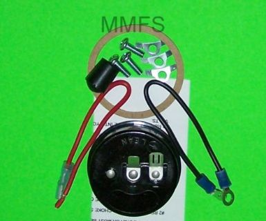 Buy Carter WCFB 4 BBL Electric Choke Kit CONVERT YOUR HOT AIR CARBURETOR motorcycle in Hackett, Arkansas, United States, for US $34.50