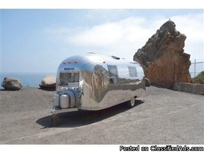 GTNB Restored 1967 Airstream Safari Atlanta