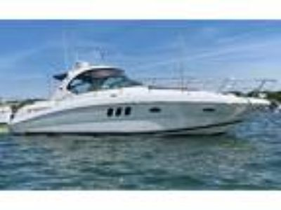 2007 Sea Ray 380 Sundancer