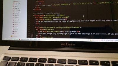 Affordable Website Design and Maintenance