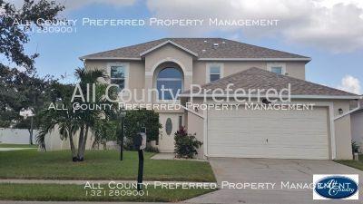 Single-family home Rental - 1126 White Oak Cir.