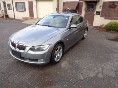 2008 BMW 3-Series 328xi (Gray)