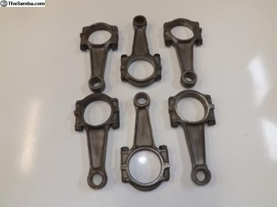 Porsche 911 2.0 Liter Connecting Rods