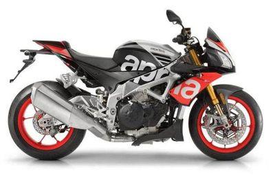 2018 Aprilia Tuono V4 Factory 1100 ABS Sport Motorcycles Orange, CA