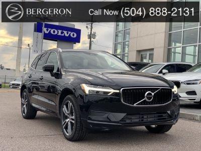 2020 Volvo XC60 (Onyx Black)