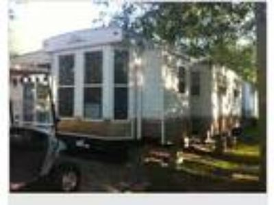 2003 Breckenridge Park Model