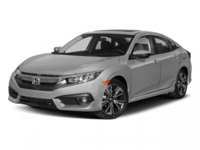 2018 Honda CIVIC SEDAN EX-T ()