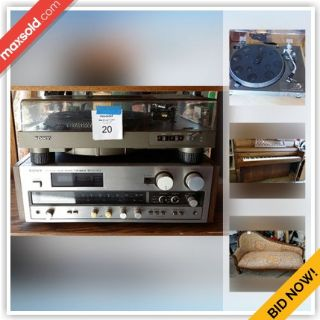 Oakland Moving Online Auction -..