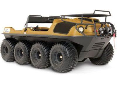 2018 Argo Avenger 8x8 XT Utility ATVs Francis Creek, WI