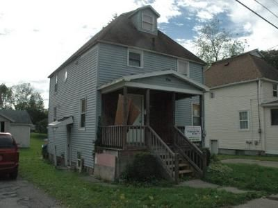3 Bed 1 Bath Foreclosure Property in Batavia, NY 14020 - Colorado Ave