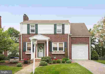1916 Chatham Dr Camp Hill Three BR, Delightful 2 story brick home
