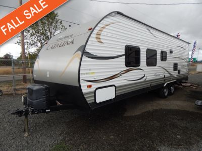 2014 Coachmen CATALINA 273BH
