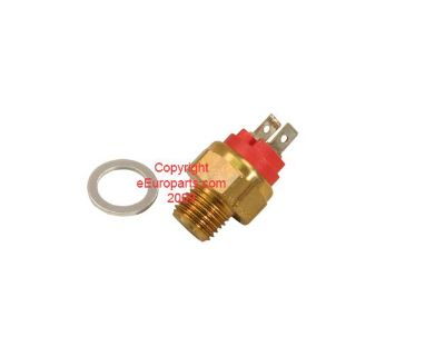 Buy NEW FAE Auxiliary Cooling Fan Switch (99 deg) BMW OE 61311364273 motorcycle in Windsor, Connecticut, US, for US $14.83