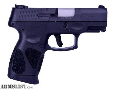For Sale: Taurus G2C 9mm