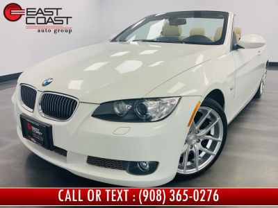 2009 BMW 3-Series 335i (Alpine White)