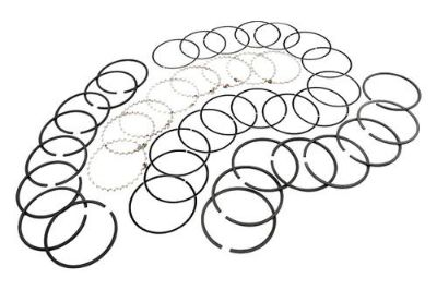 Sell Omix-Ada 17430.40 - 1993 Jeep Grand Cherokee Piston Ring Set motorcycle in Suwanee, Georgia, US, for US $70.04