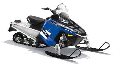 2016 Polaris 550 INDY 144 ES Trail Sport Snowmobiles Shawano, WI