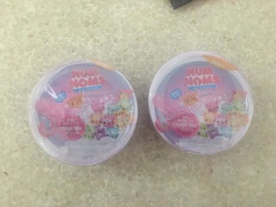 Num noms snackables collectible cereal