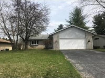 4 Bed 3 Bath Foreclosure Property in Poplar Grove, IL 61065 - Gables Dr SW