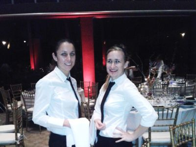 Specialty Event Staffing for Hire in Ventura!!866.504.8086