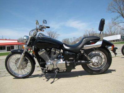 2007 Honda Shadow Spirit 750 C2 Cruiser Motorcycles Ottawa, OH