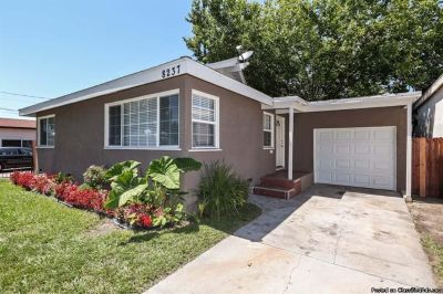 This charming house 237 Rosecrans Ave Paramount, CA 90723