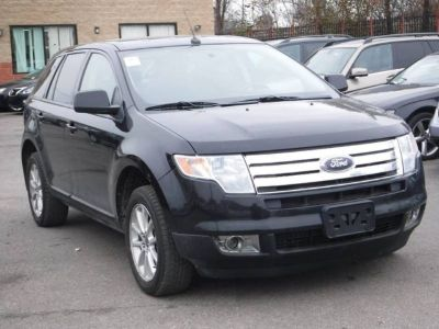 2009 Ford Edge SEL AWD 4dr Crossover