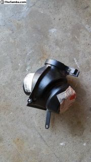 New heater box 248 54005 595