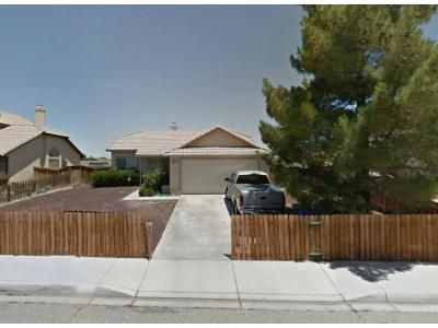 4 Bed 2 Bath Foreclosure Property in Adelanto, CA 92301 - Spring St