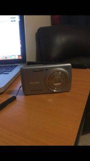Kodak EasyShare Blue 14 megapixels