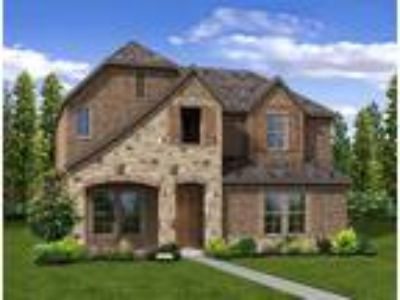 The Dakota by Dunhill Homes: Plan to be Built