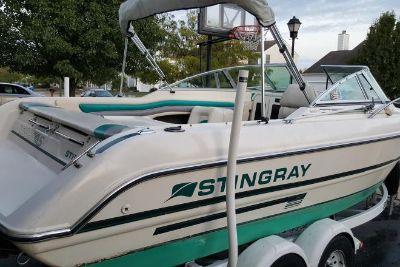1994 Stingray 659