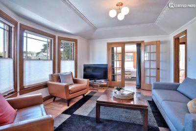 $4500 3 single-family home in Ingleside