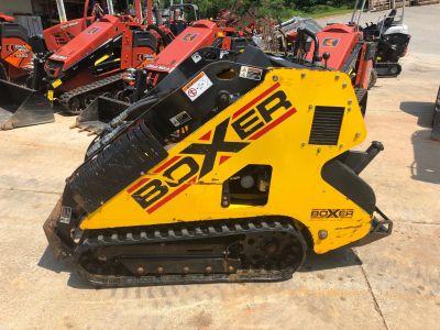 Boxer 532DX