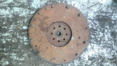 Sell CUMMINS 5.9 LITRE 1997 MANUAL FLYWHEEL IN GOOD USABLE CONDITION motorcycle in New Albany, Indiana, United States