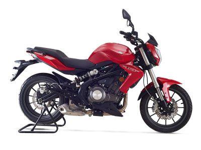 2017 Benelli TNT 300 Sport Motorcycles Hialeah, FL