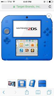 Looking For Nintendo DS in Good used condition!