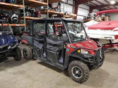2015 Polaris Ranger Crew 570 EPS Side x Side Utility Vehicles Kaukauna, WI